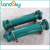 LandSky Machinery Manufacturing low price carbon steel brass engine oil cooler seal thermostat installation GLC-19