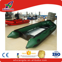 pvc inflatable ce best selling military inflatable boat for sale