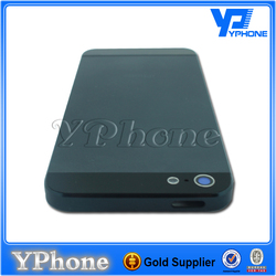 OEM replacement for iphone 5 back cover wholesale for iphone 5 back housing