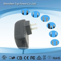 Laptop adaptors power adapter for modem 15v 1a power supply