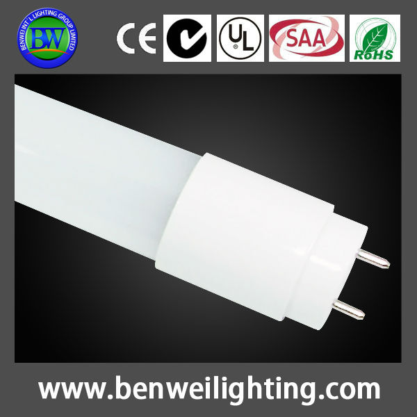 8w t8 philips led tube light SMD3528 fluorescent light