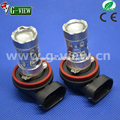 auto depo led lam h11 h8 fog lights with best quality and low price