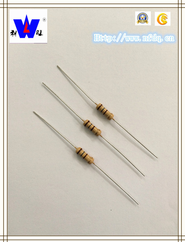 carbon film resistor for PCB