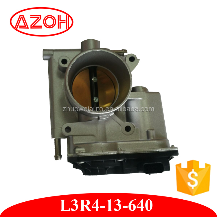 Auto Electronic Throttle Body for Mazda 6 GH L3R4-13-640