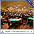 High demand import products Hot-sale new axminster casino carpet