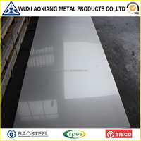 Cheaper Stainless Steel Sheet Price 409