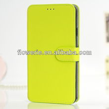 FL2710 2013 Guangzhou hot selling korean fashion wallet pu leather mobile phone case cover for samsung galaxy note 3 n9000