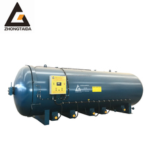 ASME glass laminating large autoclave for sale