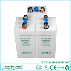 Nickel Cadmium Battery 1.2v 1000ah for Oil And Gas Tefineries