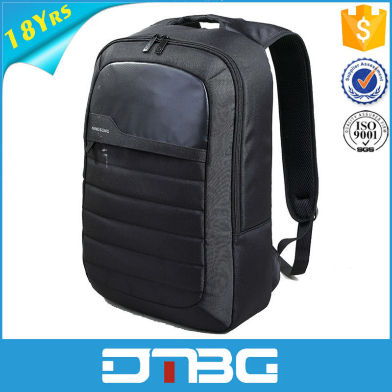 Protective Black Back Pack