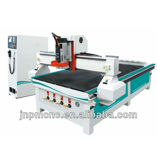 9KW SPINDLE ATC CNC ROUTER MACHINE CENTER PM-1325ATC