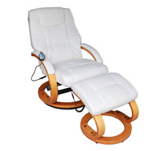 Eco-Friendly Wholesale Zero Gravity Massage Chair Picture