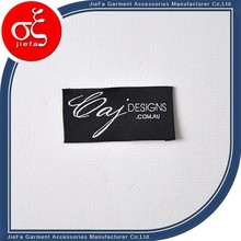 Custom Garment Label/Custom Woven Clothing Labels/Labels For Sew On Clothing