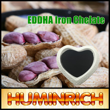 Huminrich Micro Nutrients Chelated Iron Eddha Fe 6% 4.2 Ortho-Ortho