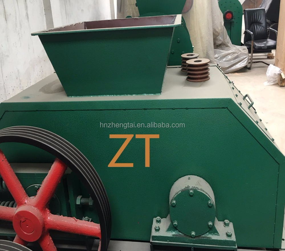 PROVEN QUALITY !!laboratory roll crusher,roller fine crusher,crusher for brick macking machine