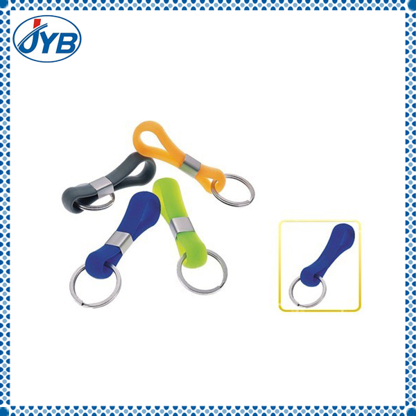 split key rings plastic key ring