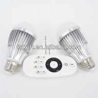 WIFI Remote control color changing led bulb light E26