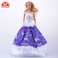2013 Fashion Plastic Inch Craft Dolls