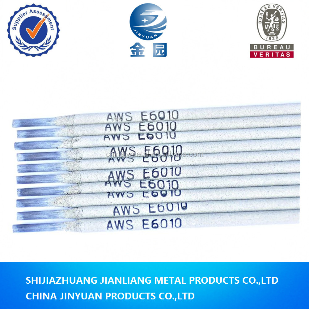 supplier 300mm-450mm length titania type j422 j421 aws e6013 ms electrode welding rod
