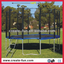best quality backyard king trampoline