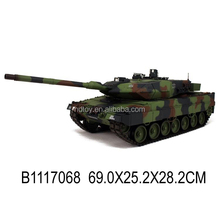 2013 HengLong NEW Tank 1:16 2.4GHz German Leopard 2 A6 tank with smoke and sound function, henglong 3889-1 rc tank