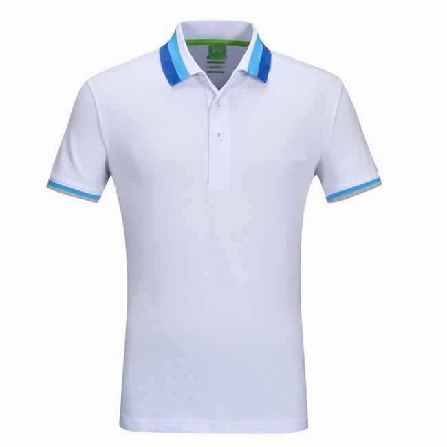 China supplier high quality 100 cotton plain polo t shirt for Plain quality t shirts