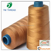 Polyester Sewing Thread Spool Price Bag Closer Thread from Sewing Factory