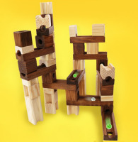 High Quality Wooden Doll House Lincoln Log Treehaus Onshine Wooden Houses Wholesale Available