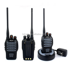 Fashion design waterproof ham radio with CE for Motorcade(CD-528)