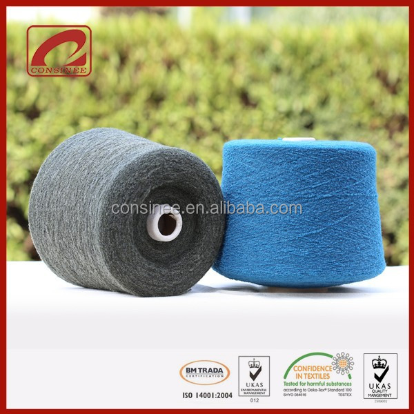 best buy and sell 33% polyamide 67% extrafine merino wool yarn for socks knitting