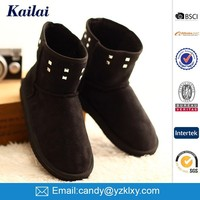 Very cheap wholesale half eva shoe in china