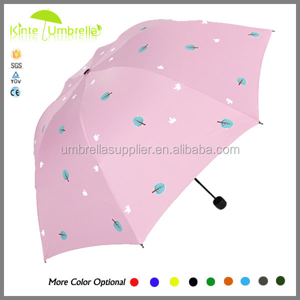 Advertising umbrella popular, umbrella end cap, special umbrella