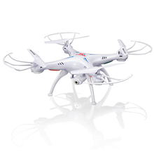 Newest Product RC Pocket Drone With Wifi Camera