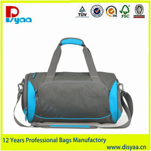 2016 Hot Sell Fashional New Style Waterproof Polyester Men Single-shoulder Travel Duffel Bag