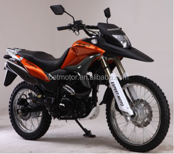 Cheap good quality new design off road motorcyle(ZF250GY-A)
