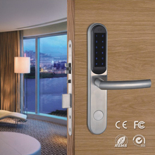 electric safe intelligent electronic keypad door lock
