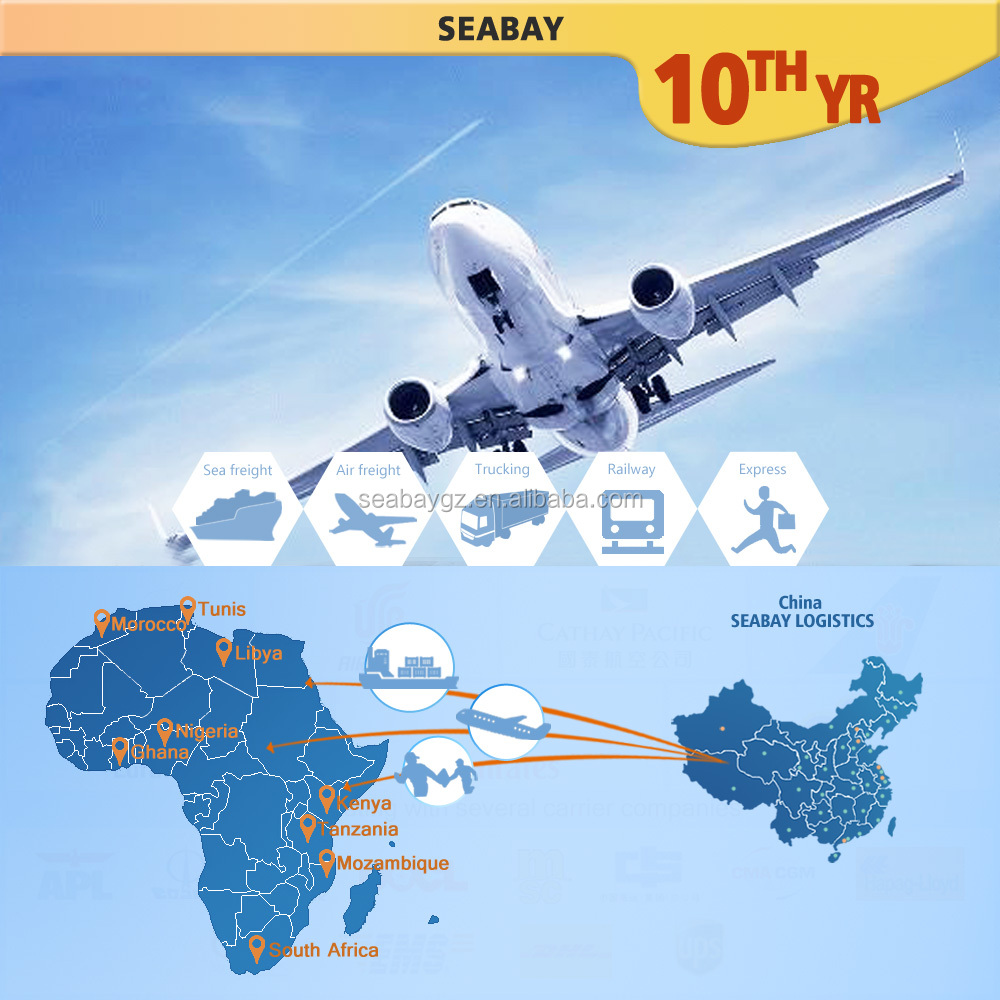 air cargo to nigeria