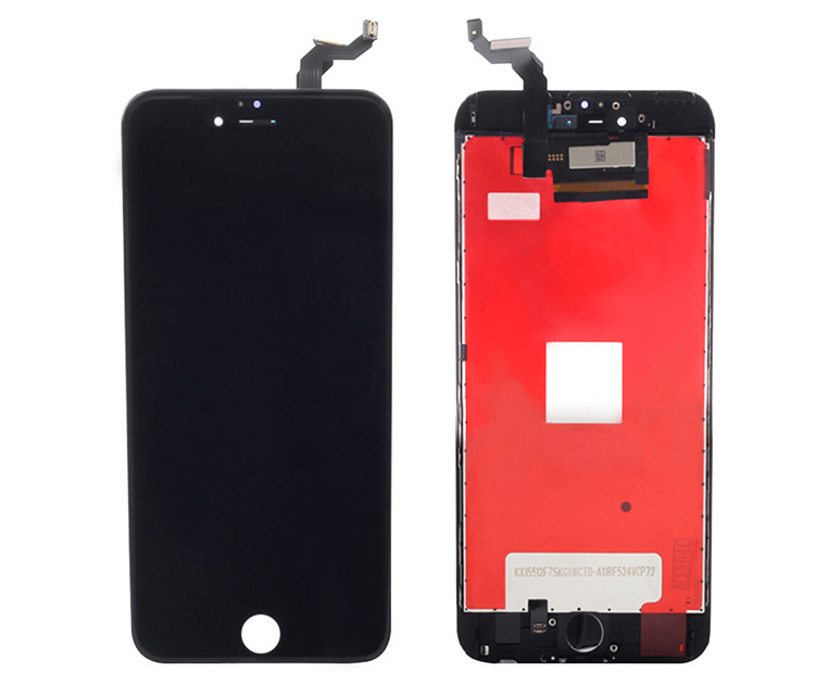 For NCC INCELL iPhone 6s plus touch screen replacement LCD digitizer