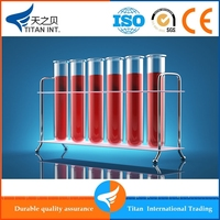 Quartz Pyrex Glass Tube test tube for lab