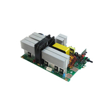 Printed Circuit Board Assembly TV Circuit Board Components Assembly
