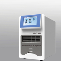 Real-time Quantitative PCR Detecting System PCR machine
