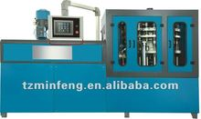 24 Cavities Hydraulic Cap Compression Moulding Machine