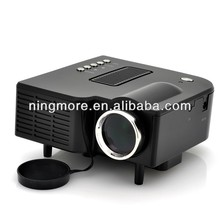 2014 newest easy use best portable projectors