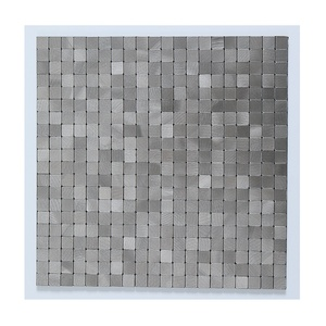cheap price peel and stick mosaic mosaic art wall sticker new unique design brushed tile for kitchen wall decoration/bar