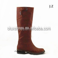 LQEB23 leather western cowboy crotch boots in bulk