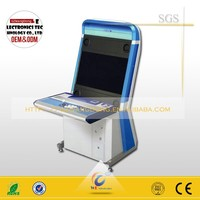Street fighter arcade machine Taito vewlix Video Game Console hot sale