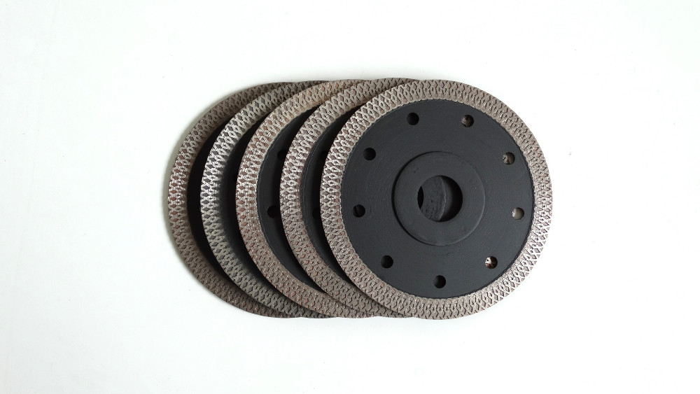 Factory price! Sintered diamond saw blade cutting disc for marble and granite