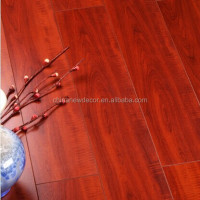 11mm Lock System Cheap Price pink Laminate Flooring