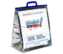 Wholesale reuseable cooler bag with OEM service for food cooling/keeping warm