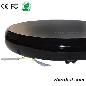 Robotic Vacuum Cleaner with Mop and Water Tank vacuum cleaner automatic robot